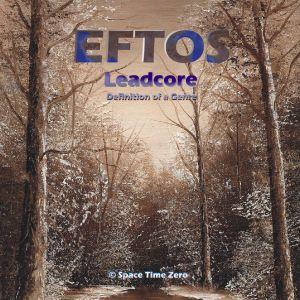 Eftos!rx - Leadcore EP