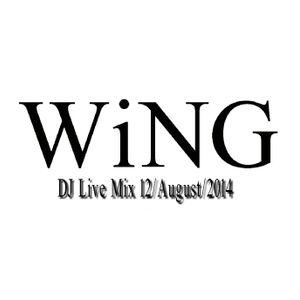 DJ Live Mix 12/August/2014