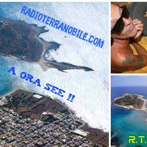 10 PUNTATA A ORA SEE ! RADIOTERRANOBILE.COM