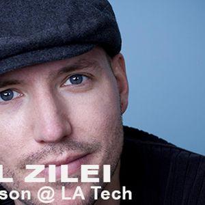 [MIXUL ZILEI] [FREE DOWNLOAD] Brett Johnson @ LA Tech (10.2013)