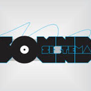 Sound sistema 18 de enero 2014