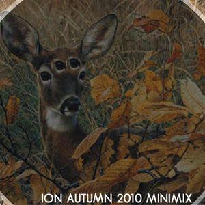 ion autumn mix