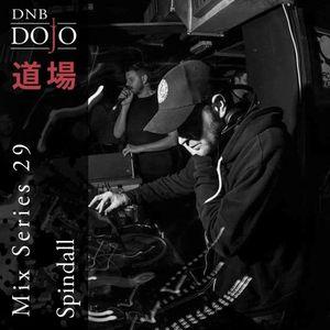 DNB Dojo Mix Series 29: Spindall