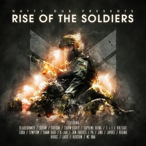 Rise Of The Soldiers LP Remix by Maco42