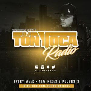 DJ TONY TOCA RADIO - MIXSHOW #15