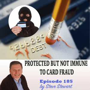 Protected but not Immune to Card Fraud - MPSOS185
