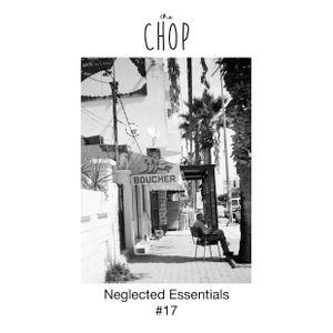 Neglected Essentials #17 - Jaugust 2017