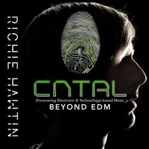 Richie Hawtin @ CNTRL TV 09 - Beyond EDM - Boom Boom Room - Windsor University, Canada - 07.11.2012