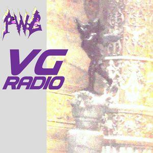 Panacef Mishima & No-Joy presents /  VAPOR GRIND RADIO #1  /