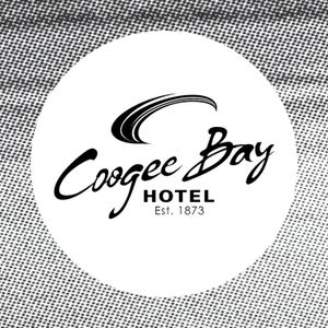 Grooving! at Coogee Bay Hotel - Off Shore Sundays party - 19.07.2015