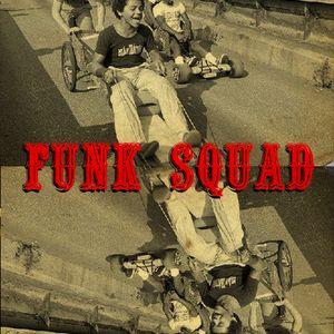 FUNK SQUAD! January 2012: A Warm-up
