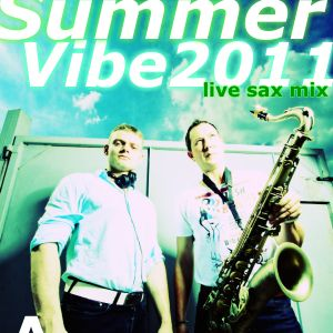 Johnny Bravo & Mieczyk (live sax) pres. Best of Summer Vibe 2011 PART 1