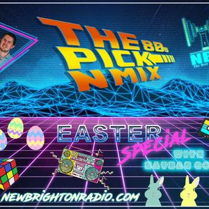 Nathan Gould - The 80s Pick 'N' Mix - Easter Special 03/04/2021