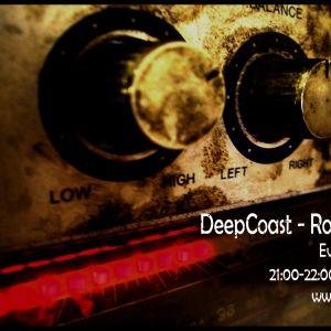 DeepCoast - Royal Session 01 @ Royal Radio (2011-02-09)