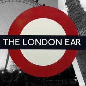 The London Ear on RTÉ 2XM // Show 101 with Trick Mist