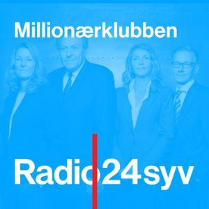 Millionærklubben 03-12-2014