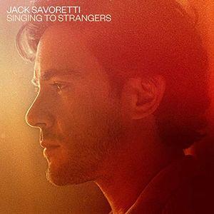 Jack Savoretti Interview at KVH Studios Leeds