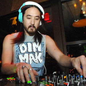 Steve Aoki DJ Set @ Electric Zoo Festival (NYC) 01.09.2012