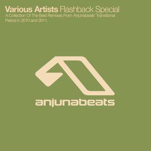 Anjunabeats Flashback Special: Remixes