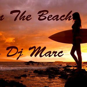DJ Marc - On The beach