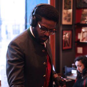 Artform Radio: Adrian Younge // 18-02-21