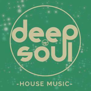 "DJ ATHAN' - ""Deep'n'Soul"" Radio Show Vol.66 (8/1/2016)"