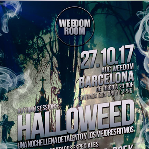 HALLOWEED DARK PULP 126BPM