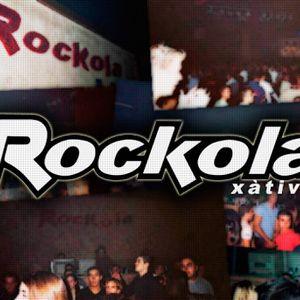 ROCKOLA XATIVA - 11 Años Despues (Luismi Lopez) 2013