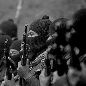 Aquelarre de la Historia 35 EZLN