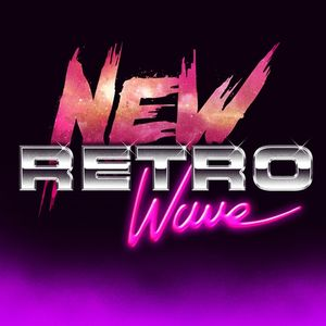Milky Dubz Introducing New Retro Wave Vol 2