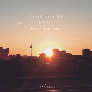 Train session part 1