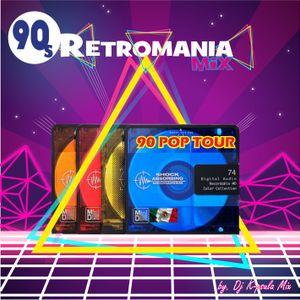 90s Retromania Mix