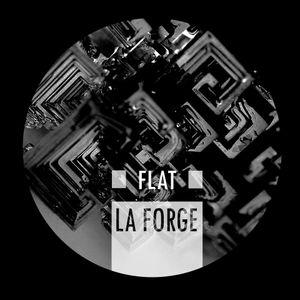 La Forge Podcast 002 - Flat Nathan