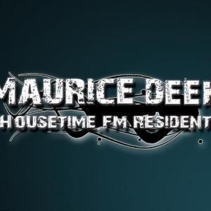 Maurice Deek - Technotic Narcotic 2011/April