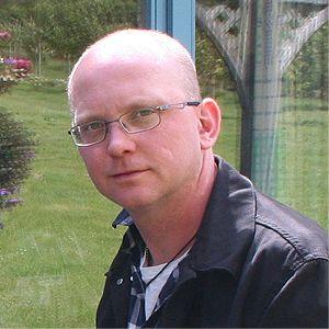 Andrew Morrison - 2012-02