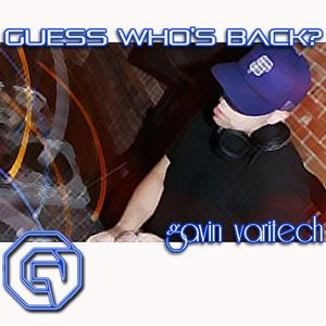 Guess Who's Back (PGR014)