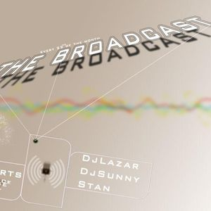 DjLazar & Stan & DjSunny - The Broadcast - June 2011