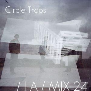 IA MIX 24 Circle Traps