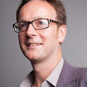 Koasts Mind Your Own Business Show - Interview with Richard Lane, Managing Partner, Durham Lane