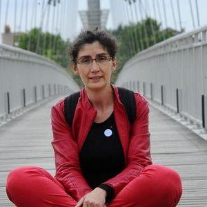 Procés de la lanceuse d'alerte Céline Boussié le 19 sept à Toulouse