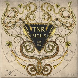 Sigils - TNR Mix 002