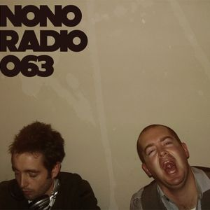 NonoRadio 63: Taken from rhubarbradio.com 18/01/10