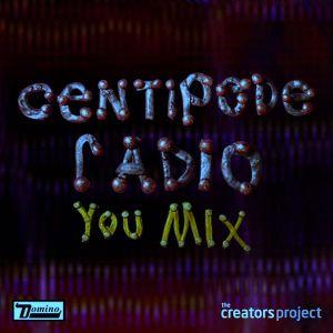 Emerson Centipede Radio