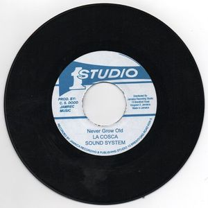 """""""Never Grow Old"""" Studio One Records live vinyl selection"""
