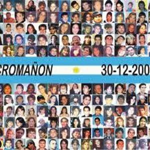 Nilda Gomez- Familiar de victima de cromañon