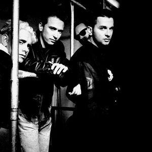 Depeche Mode - More Than A Party V Mix