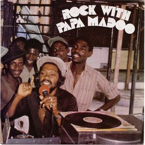 Stereo Freeze Radio Show #317 / Dave Brown tribute to Madoo
