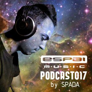 Spada - Espai Podcast 017