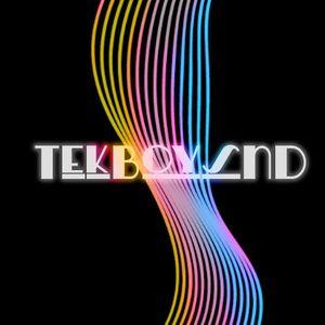 TekBoys ND - Over Control Vol.12