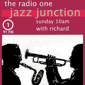 Jazz Junction (28/1/18) w./ Richard Good
